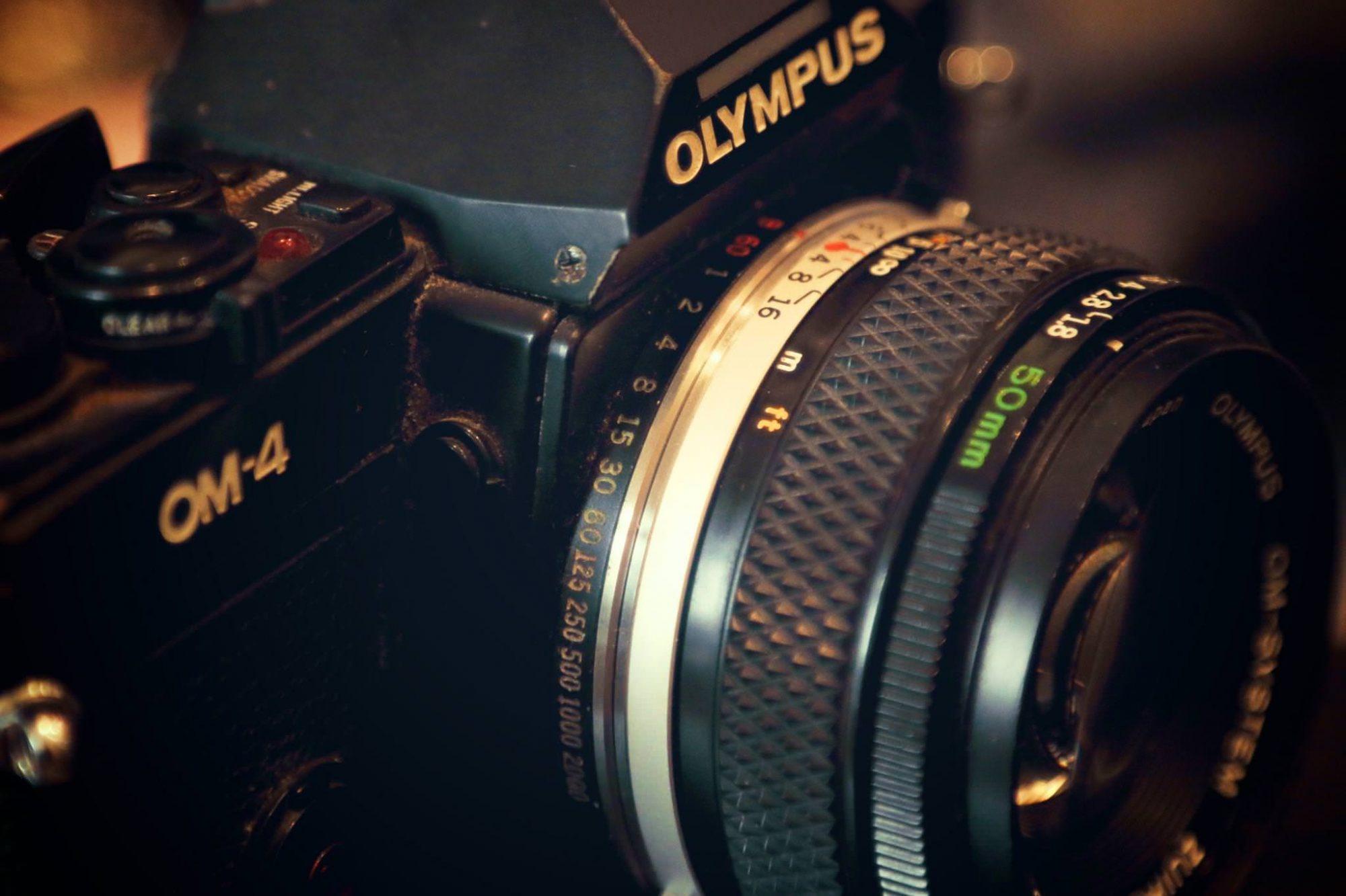 Lens Tag