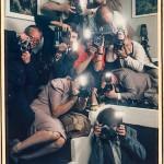 Camera Club by Neal Slavin