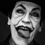 Sandro Miller, Herb Ritts / Jack Nicholson, London (1988) (C), 2014