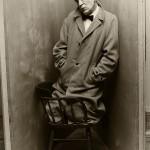 Sandro Miller, Irving Penn / Truman Capote, New York (1948), 2014