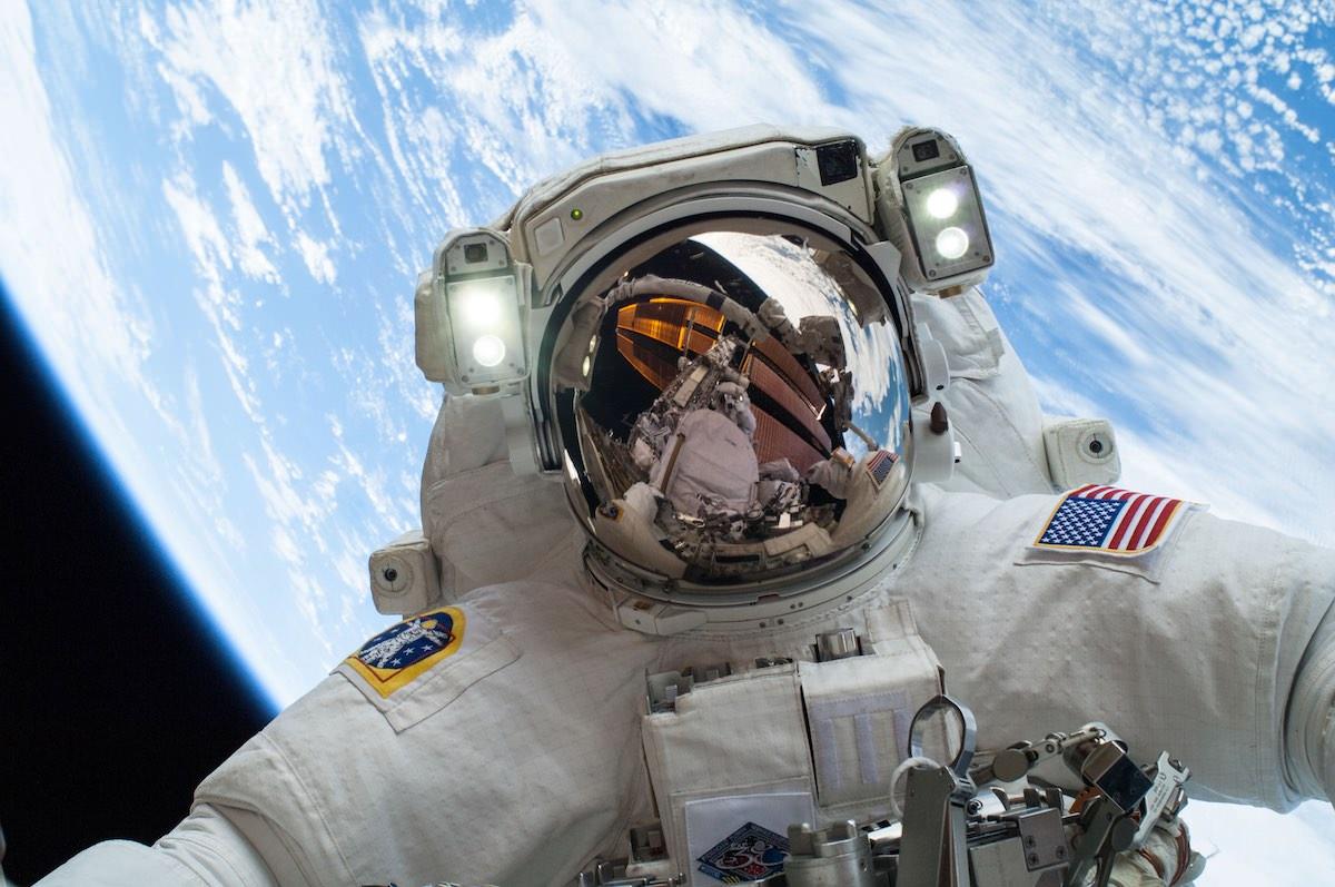 NASA Wants You!