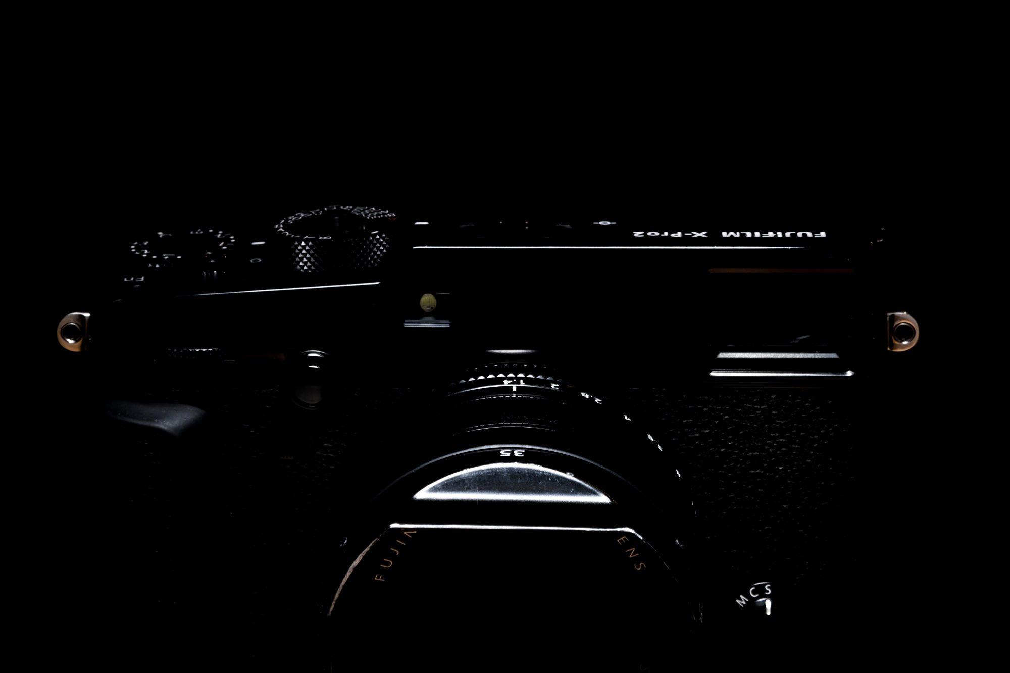 A Little Bit of Magic – Fuji's XF 35mm F/1.4