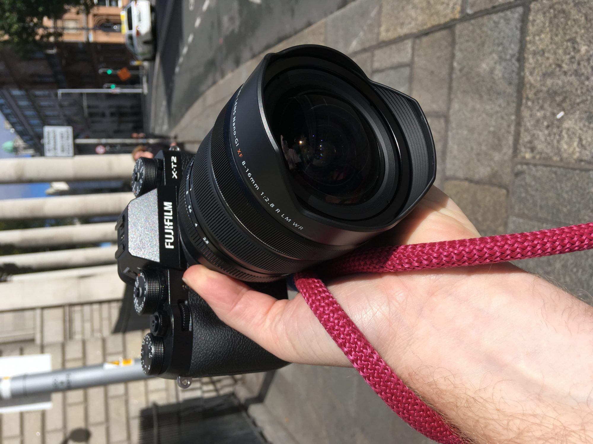 The Wide One We Have Been Waiting For – Fujifilm XF 8-16mm F/2.8 WR