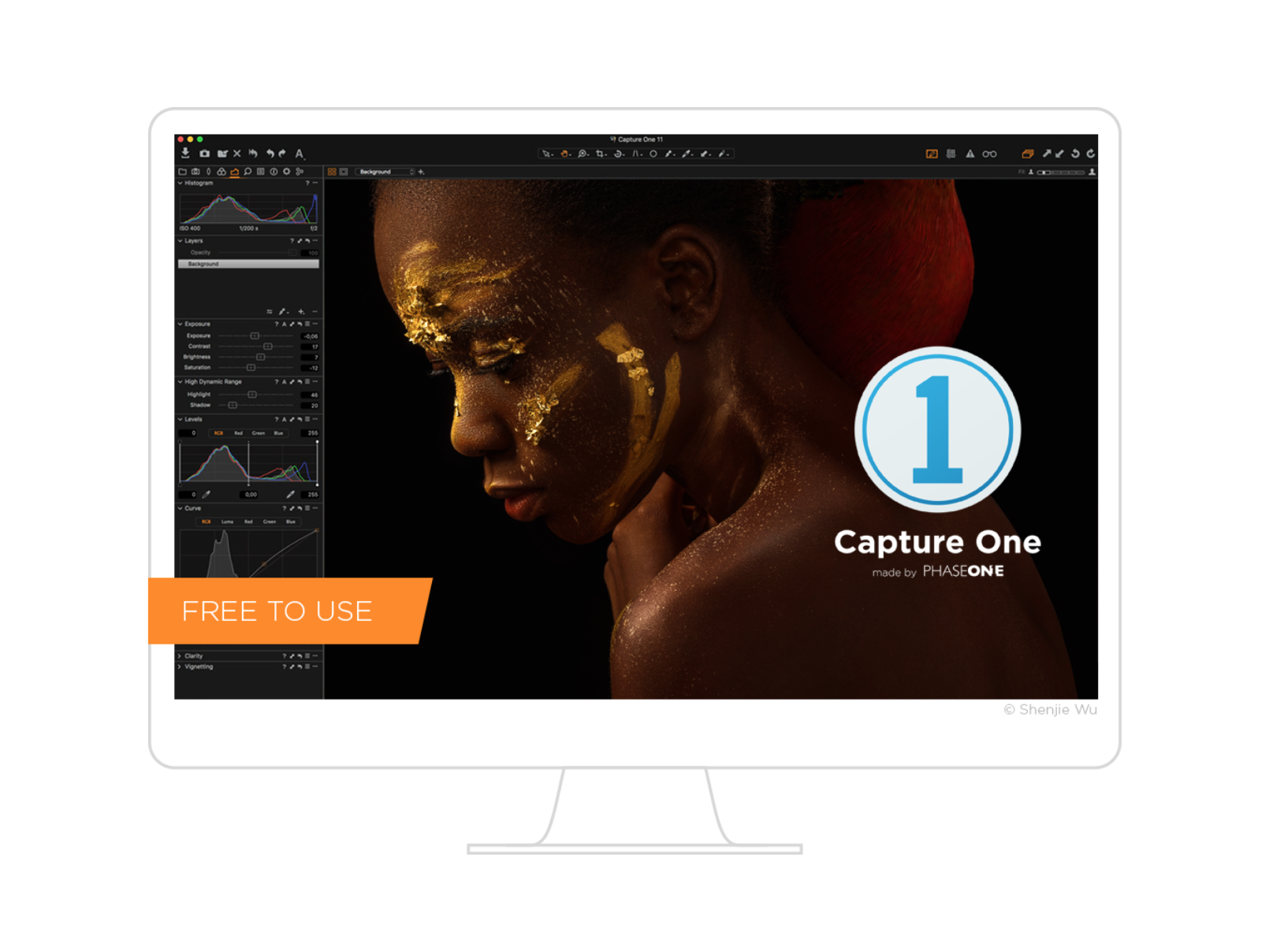Phase Shifted, Capture One for Fujifilm Released and Free